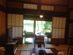 静岡葛城ホテル