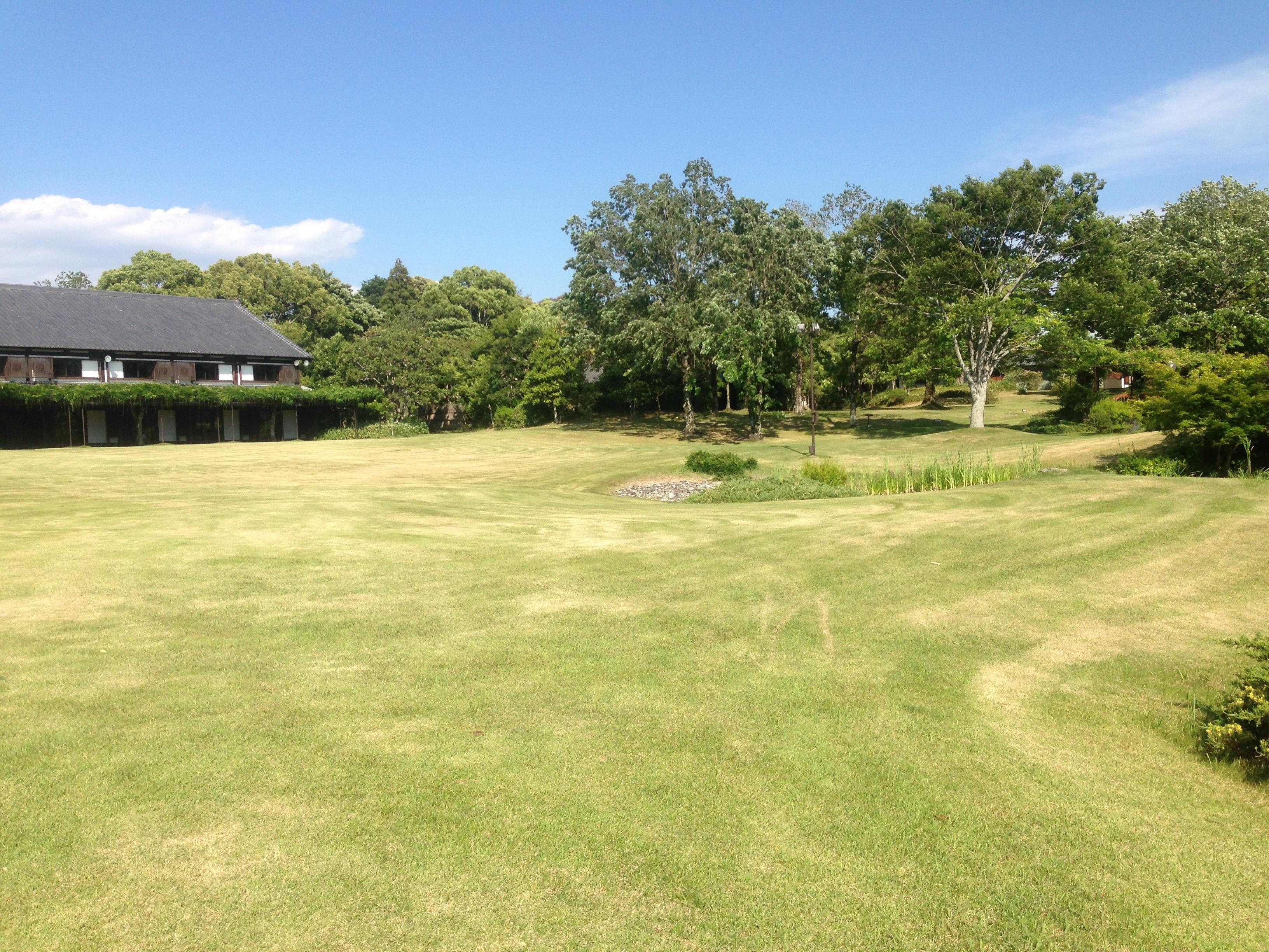 葛城の日本家屋