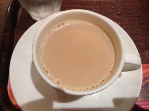 上島のコーヒー