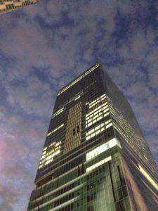 渋谷Scramble Square Building